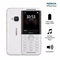 Hp Nokia 5310 reborn new 2020 Nokia Xpress musik garansi resmi TAM