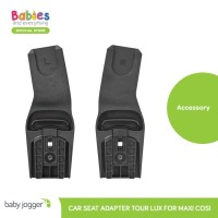 Baby Jogger City Tour Lux Car Seat Adapter for Maxi Cosi & Cybex
