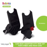 Baby Jogger Car Seat Adaptor for Cybex & Maxi Cosi - 2 Adaptor Brack