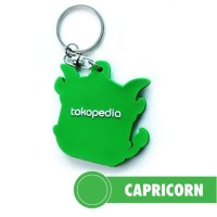 BEST SELLER GANTUNGAN KUNCI TOKOPEDIA - CAPRICORN TBK