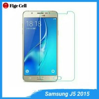 Tempered Glass Samsung Galaxy J5 2015 HD 2.5D Protection Anti Gores
