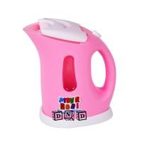 Mainan Anak Magic Kettle Family Appliance Teko Listrik Coffee Maker