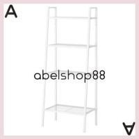 Ikea Rak Susun Besi 4 Tingkat Lebar Rak Buku Dan Hiasan Rumah Lerberg