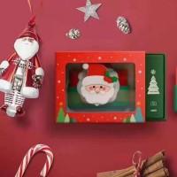 Mainan Anak Kado Natal Kamera Santa Christmas Camera 16 GB WIFI