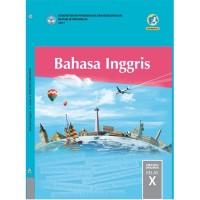Jual Buku Siswa Bahasa Inggris Smp Kelas Viii 8 Kurikulum 2013 Revisi 2017 Kota Semarang Toko Buku Cemerlang Tokopedia