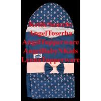 Snobby Baby Blanket Selimut Bayi Topi Arrow Series TPB5531/TPB 5531