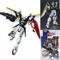 Bandai action figure Gundam Universe Wing TV ver. not SD HG RG MG PG