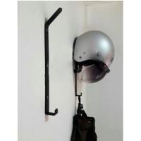 GUNINCO GANTUNGAN HELM rak gantungan dinding display helm motor