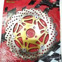 piringan cakram depan spin piringan disc depan spin variasi lebar