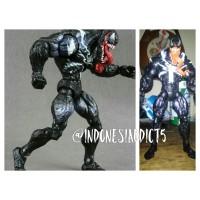 REVOLTECH VENOM 003 Amazing Yamaguchi Marvel Action Figure NEW MIB