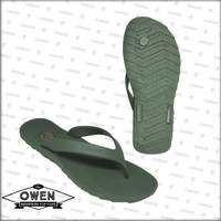 [Holiday Edition] Sandal Camou Pria OWEN EVERGREEN