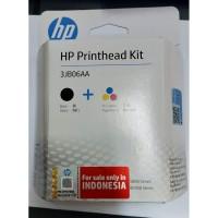 Print head HP 115 315 415 GT 5810 GT 5820 GT52 GT51 Printhead GT 51 52