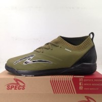 Sepatu Futsal Specs Swervo Galactica Elite IN Seargant 401335 Original