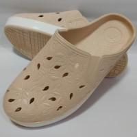 Sandal Slop Karet S36-41 Sandal Cantik Yumeida