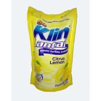 SO KLIN FLOOR CL C.LEMON(K)RF 780ML
