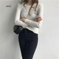 Rajut Sweater Korea Style