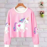Sweater Corp Unicorn