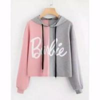 Sweater hoodie barbie