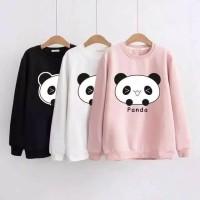 Sweater Panda tee