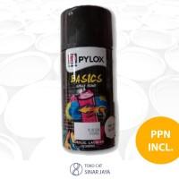 PYLOX BASIC / CAT SEMPROT PYLOX BASIC / PILOX BASIC 300CC
