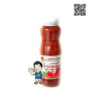 Maepranom Sriracha Hot Chilli Sauce- Saus Cabe 226g