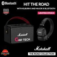 Marshall Hot Bundle Kilburn II + Major III Bluetooth Original