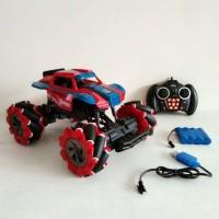 Mainan Mobil Remote Control Drift Climbing Cars Scale 1:16