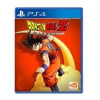 Dragon Ball Z Kakarot PS4 / Game PS4 Dragon Ball Z Kakarot