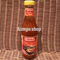 Finna Inasuki Sauce 340ml l Sauce sambal l sauce shabu shabu