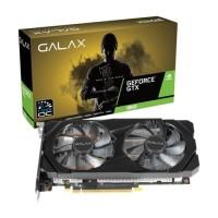 GALAX Geforce GTX 1660 6GB DDR5 (1-Click OC) - DUAL FAN