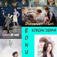 HDD SEAGATE EXPANSION 2 TB + Bonus Drama Korea HARDDISK EXTERNAL RESMI