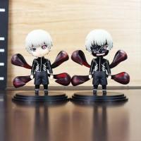 Action figure Tokyo ghoul Ken kaneki 2pc chara forme awakening form 07