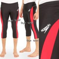 celana renang pria dewasa 7/8 celana renang panjang speedo