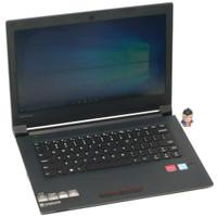 LAPTOP LENOVO V310 INTEL CORE I7-7500U VGA 2GB RAM 8GB HDD 1TB WIN10