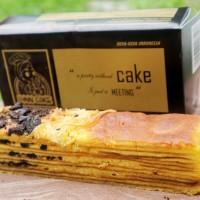 kue lapis legit / layer cake 3 rasa Premium by Lynn cake