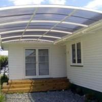 kanopi atap solarflat