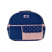 Snobby Baby Tas Arrow TPT 5572 Tas Baju Bayi Medium Diaper Bag TPT5572