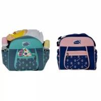 Snobby Baby Tas Bayi Kecil Arrow TPT5571 - Diaper Bag Arrow TPT 5571