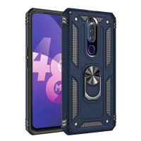 OPPO F11 Pro Sergeant Military Slim Rugged Armor Case Shockproof