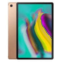 Samsung Galaxy Tab S5e Tablet T725 - 4/64GB - Garansi Resmi - Gold