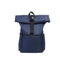 COTTON GOODS TAS RANSEL BENZA NAVY ROLLTOP BACKPACK