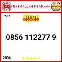 Nomor Cantik IM3 11 Digit Triple aa 112277 0856 112277 9 yL01