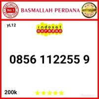 Nomor Cantik IM3 11 Digit Triple aa 112255 0856 112255 9 yL01
