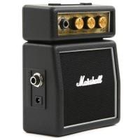 Terlaris Marshall MS-2 Mini Amplifier Sound System
