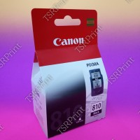 Cartridge Original Canon PG810 PG 810 PG-810 Black IP2770 MP287 MX328