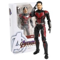 DL75 ACTION FIGURE | ANTMAN | SHF | ANTMAN AND THE WASP | MARVEL |