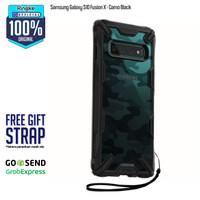 Ringke Samsung Galaxy S10/S10+/S10e Fusion X Anti Crack Anti Drop