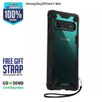 Rearth Ringke Samsung Galaxy S10 / S10e / S10+ Fusion X AntiCrack Ori