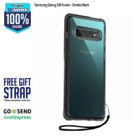 Case Samsung Galaxy S10 FUSION Original RINGKE - Smoke Black