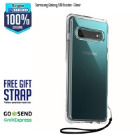 Case Samsung Galaxy S10 FUSION Original RINGKE - Clear